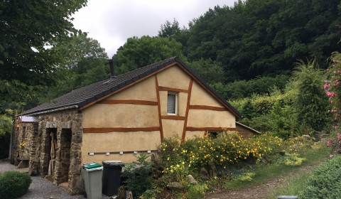 Yoga Retreat Ardennes